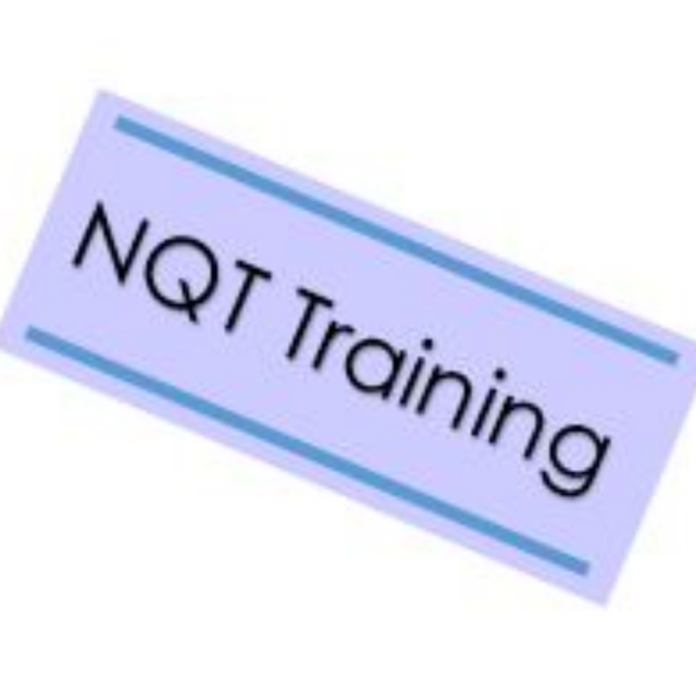 NQT Professional Development Programme for members - 3 day (29.10.19 -other sessions being held in Sept and November)