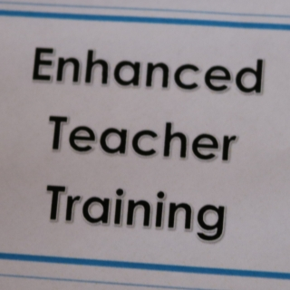 Enhanced Teaching Programme - Module 1 and 2